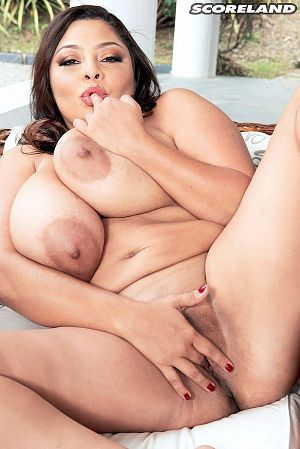 Sofia Damon - Solo Big Tits photos