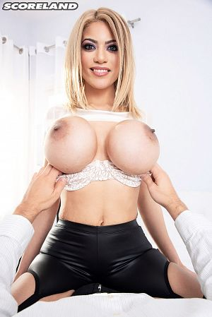Amber Alena - XXX Big Tits photos