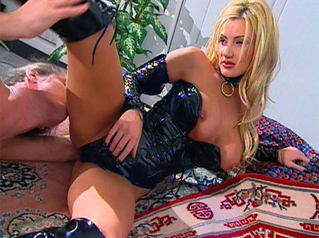Brittany Andrews - XXX Classic video