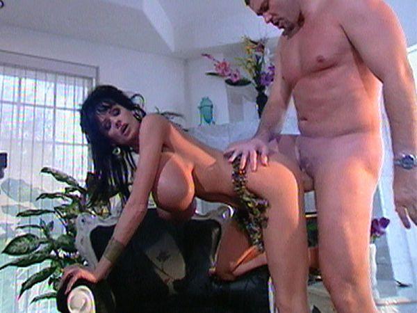 Big Tits & Anal