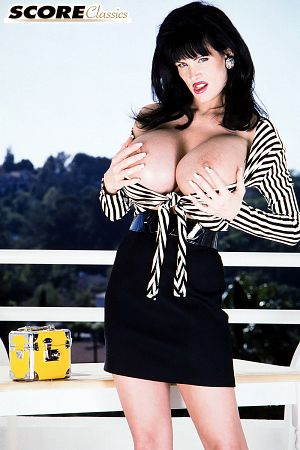 Sofia Staks - Solo Big Tits photos