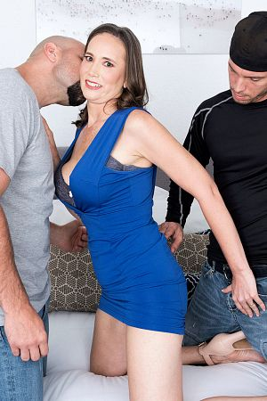 Tyler Steel - XXX MILF photos