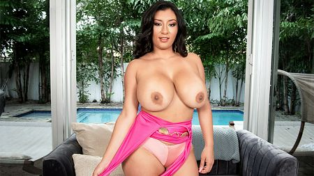 Selena Adams - Solo Big Tits video