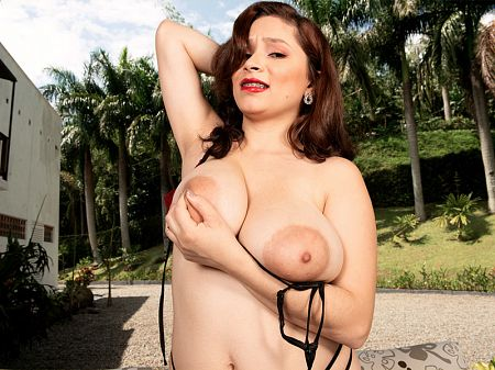 Kim Velez - Solo Big Tits video