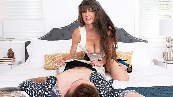 Beth Sinkati Beth gets ass-fucked in her first scene