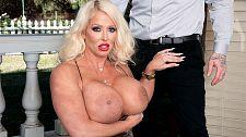 Alura Jenson: Large Titties & Anal