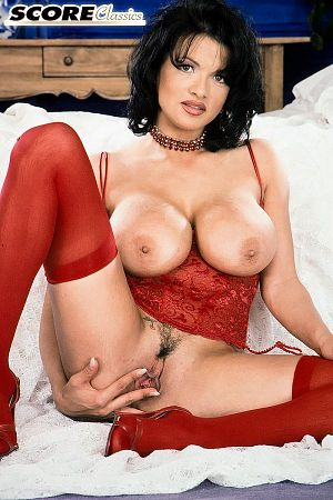 Betty Boobs - XXX Classic photos