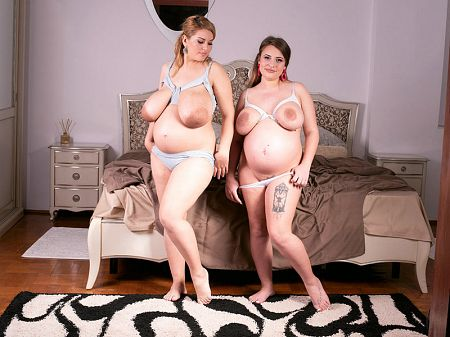 Erin Star & Sophie Rose: Ready To Pop Part 2