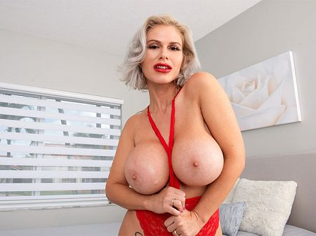 Casca Akashova - Solo Big Tits video