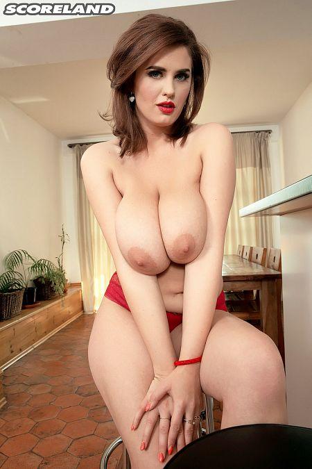 Alexsis Faye - Solo Big Tits photos