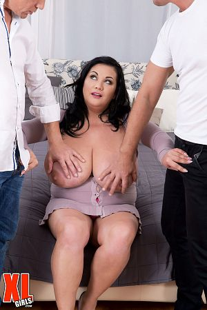 Nila Mason - XXX BBW photos