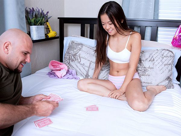 From Poker to Pounding