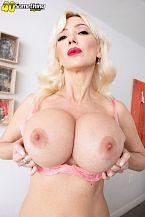 Victoria Lobov: Prelude to anal