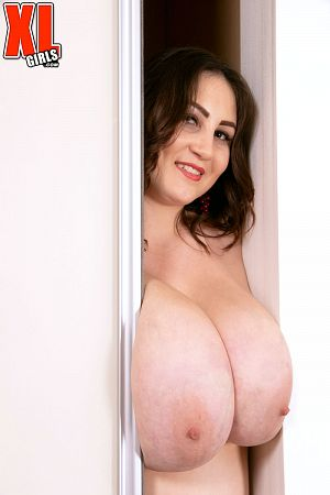 Ivanna Lace - Solo BBW photos