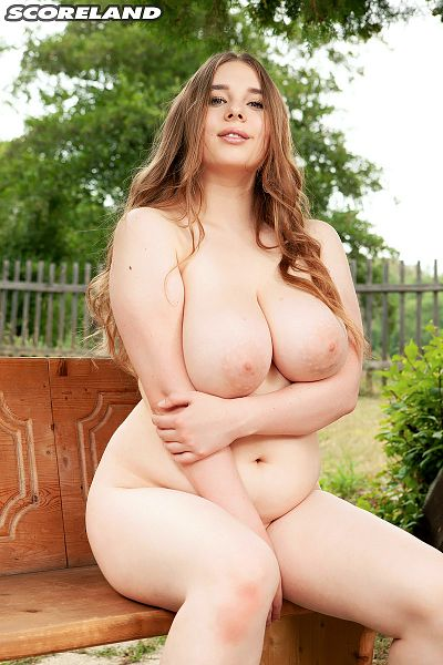 Lucy Laistner - Solo Big Tits photos