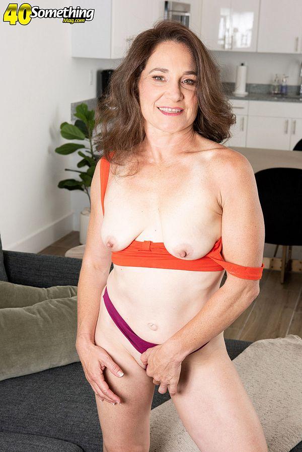 Carrie Ann's first photos