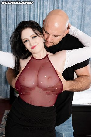 Nyx Monroe - XXX Big Tits photos
