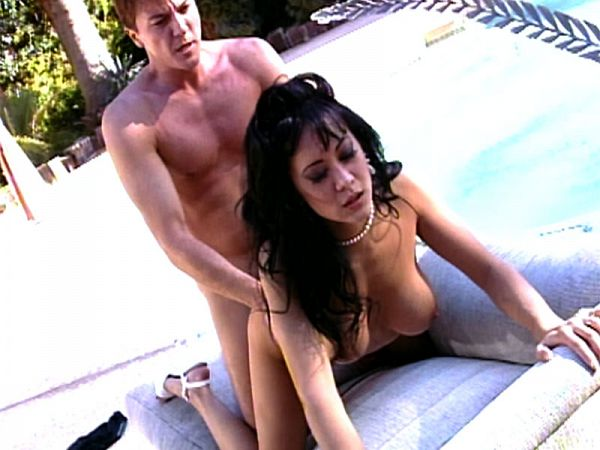 Bikini Sex With Asia Carrera