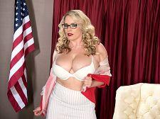 Maggie Green for President