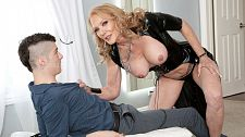 63-year-old Sierra dominates a 24-year-old