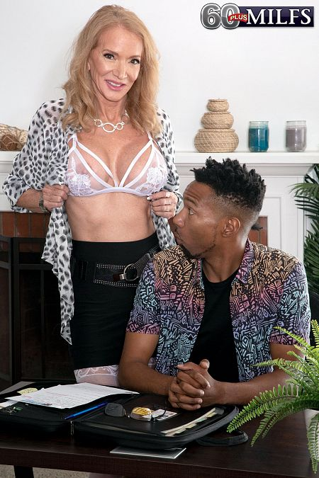 Sierra Fontaine - XXX Granny photos