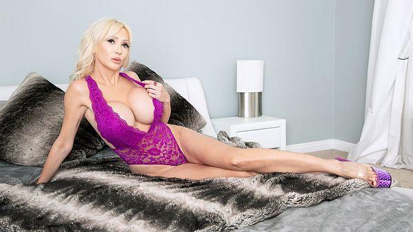 Double Penetration For Victoria Lobov