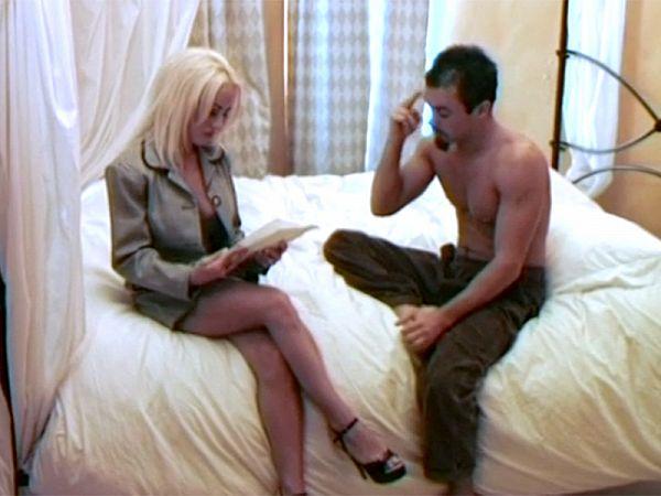 Davia Ardell: Big Tits & Anal