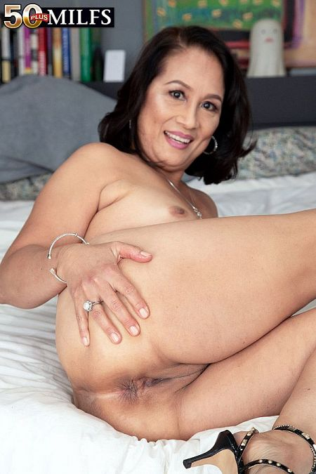 Maya gets ready for her DP