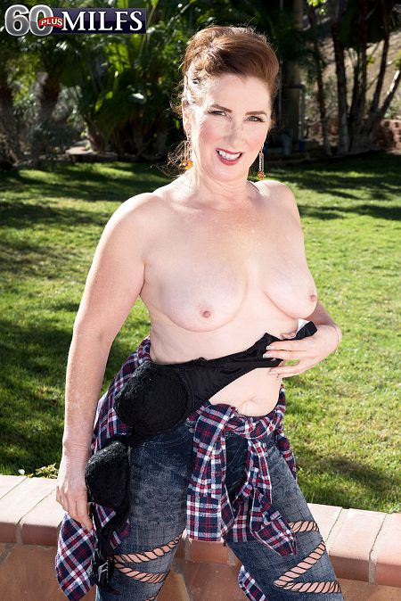 Fun in the great outdoors with Maria Fawndeli