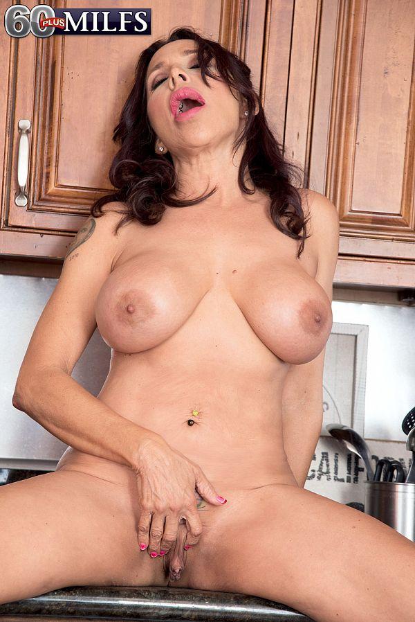 Naked and amazing