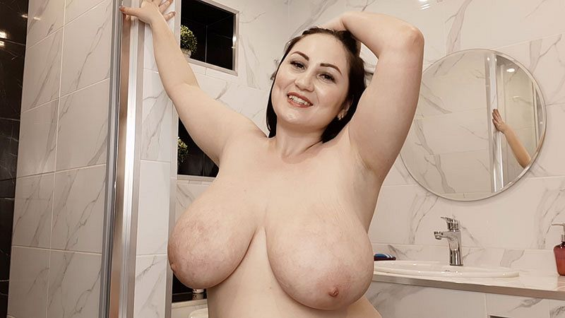 Ivanna Lace - Solo video