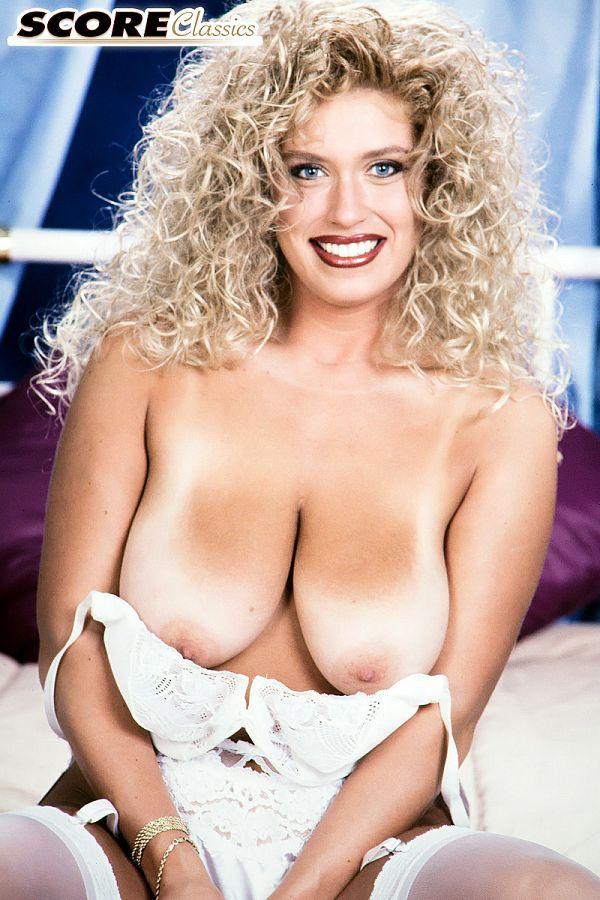 Tan-lined Miami Beach Blonde
