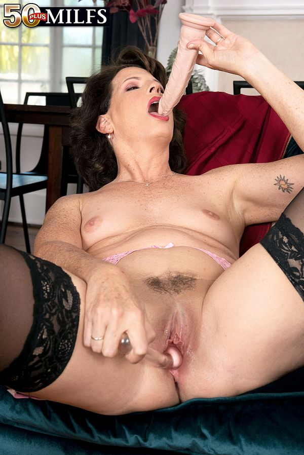 Beth McKenna is back for more!