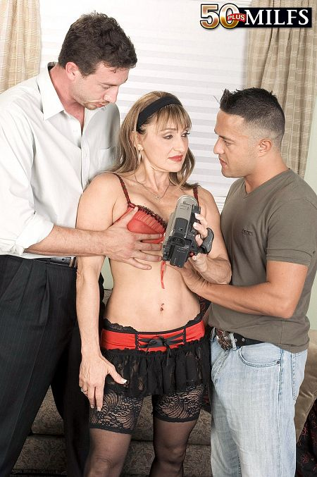 A DP for Jillian Foxxx