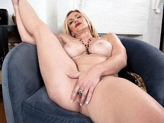 Introducing Marilyn Masters