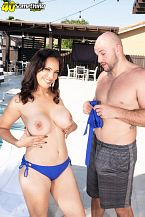 Gianna Chanel knows her brother-in-law is JMac