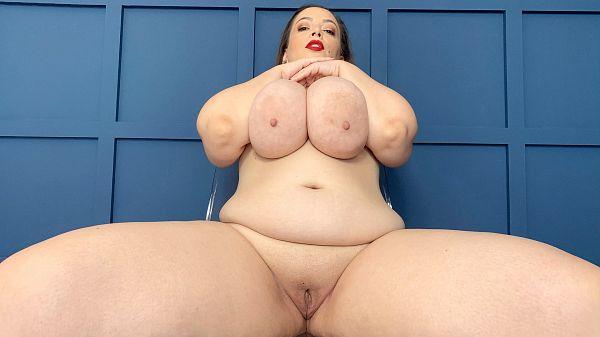 Mia Sweetheart: Worship Her Boobs & Booty