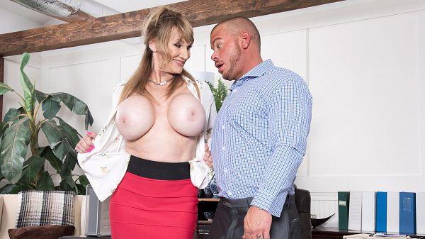 Roxy Royce Marco Has It In For His Boss Roxy Royce