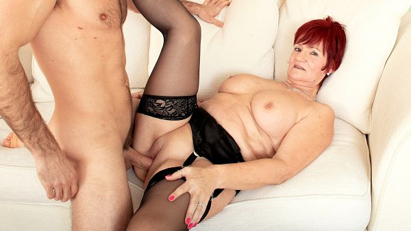 A brand new XXX 60Plus MILF