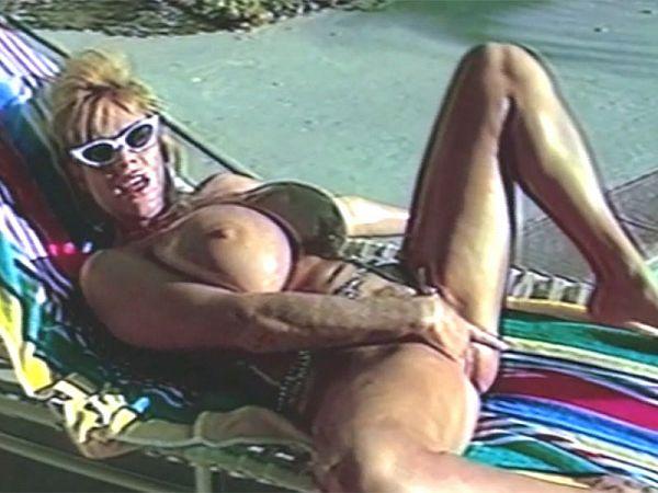 Joey Karson & Friends in Palm Springs
