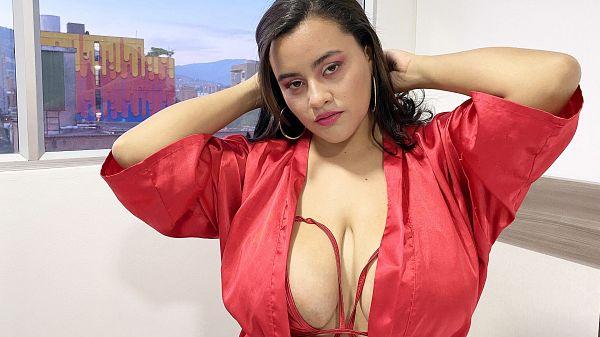 Kati Rico Kati Rico: Seriously Sexy At SCORELAND