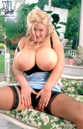 Gaynor -  BBW photos