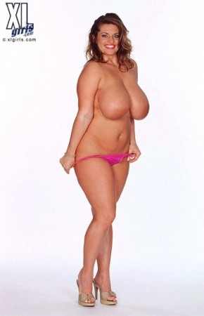 Maria Moore -  BBW photos