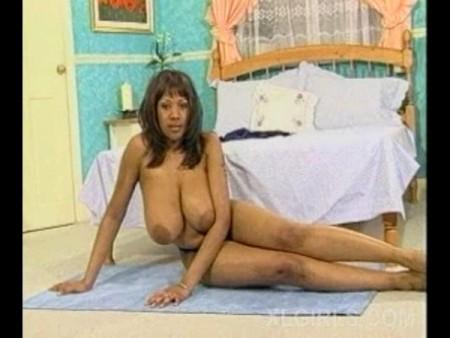 Amanda white tits