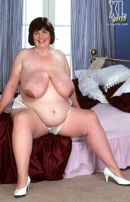 Johanna klumsexy