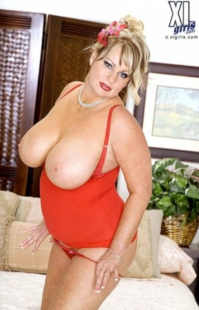 Wow Nikki - BBW photos