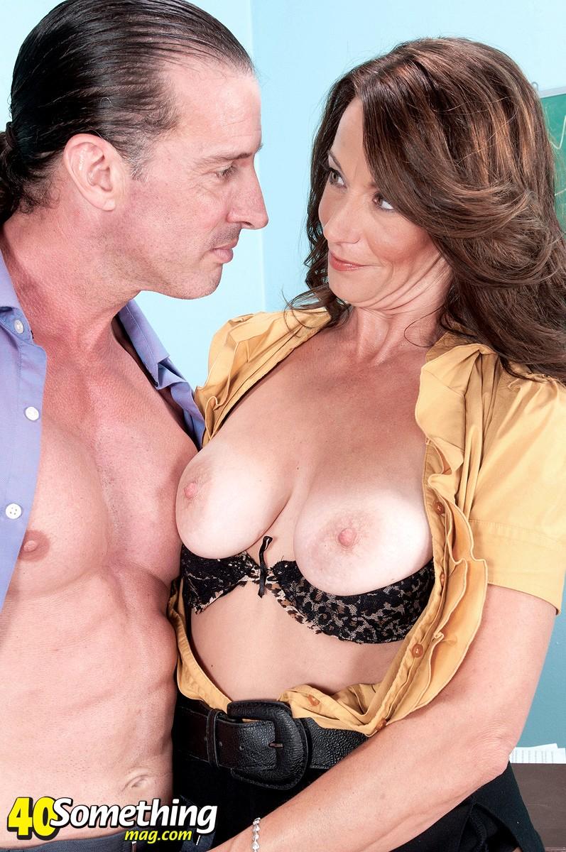 Mimi Rodgers Topless