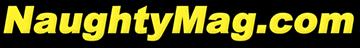 Naughty Mag logo