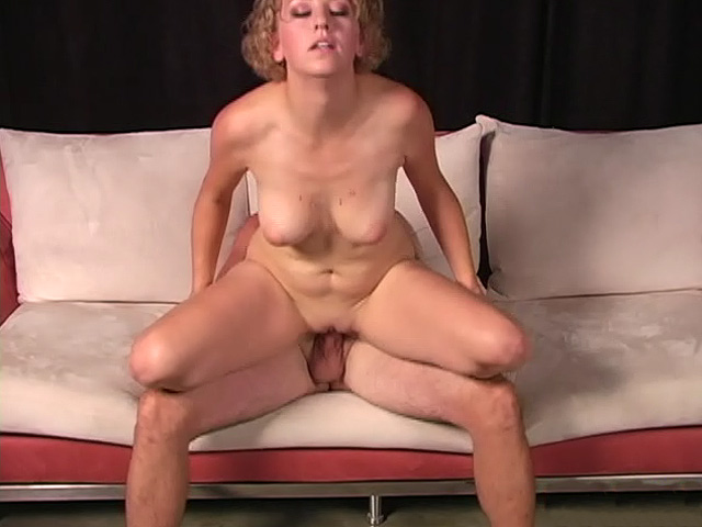 Aubrey - XXX Amateur video