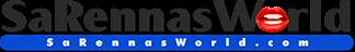 SaRennas World logo